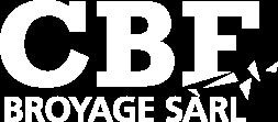 CBF Broyage